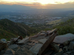 The Living Room Trail: Utah Hiking for Families with Kids