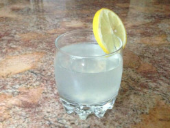 Quench Your Thirst With Refreshing Lemon Drinks
