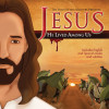 Jesus: He Lived Among Us   Animated Jesus Film Blesses the Persecuted Church