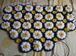 Free Crochet Rug Patterns