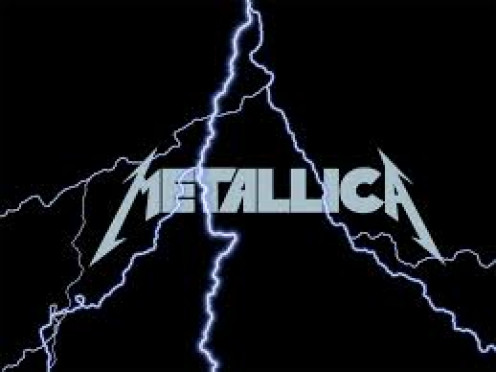 Metallica is a legendary Hard Rock and Heavy Metal band. Their lists of hits include: One, Nothing else Matters, Enter Sandman and Ride the Lightning.