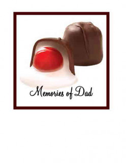 Chocolate Covered Cherry Memories
