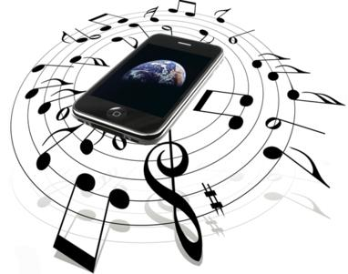 Long gone are the days of LP albums, 8 track and cassette tapes. CDs are soon to be obsolete as well.  Even iPods and MP3 players are on their way out with the ability to load your favorite music into your smart phone.