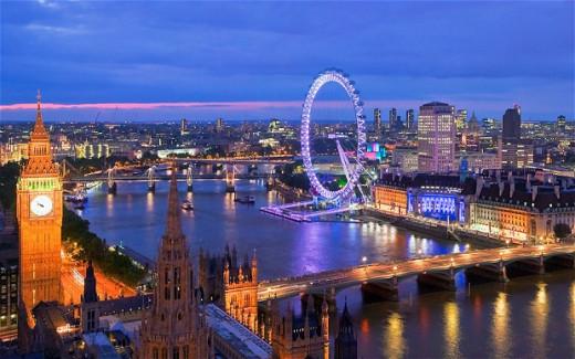 Majestic London