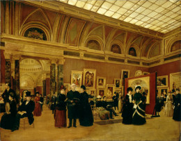 National Gallery Collections