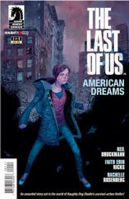 The Last Of Us # 1