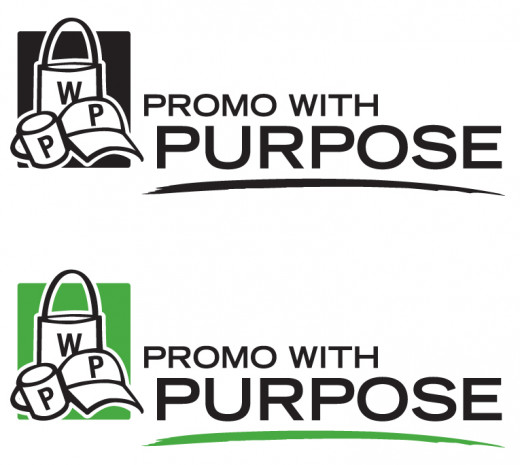 Concept 2 of PWP logo development. (Design by Sikich Marketing for Thorne Communications LLC.)