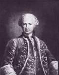 The Immortal Count Saint Germain?