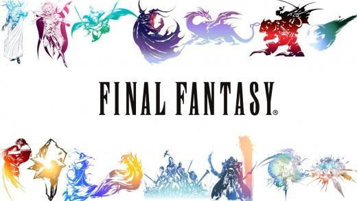 The Final Fantasy Franchise