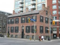 363 Adelaide St E in Toronto, Canada