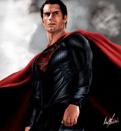 Man of Steel: A Personal Movie Review