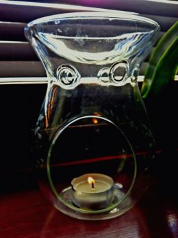 Glass Burner