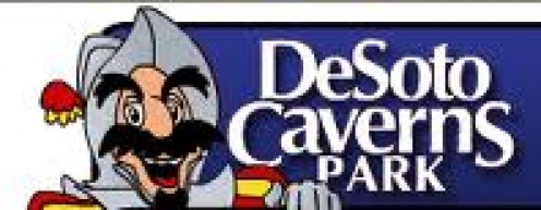 Desoto Caverns is a place for everyone with rides, cave tours and other attractions. Also, it's a great place to have a picnic with your loved ones.