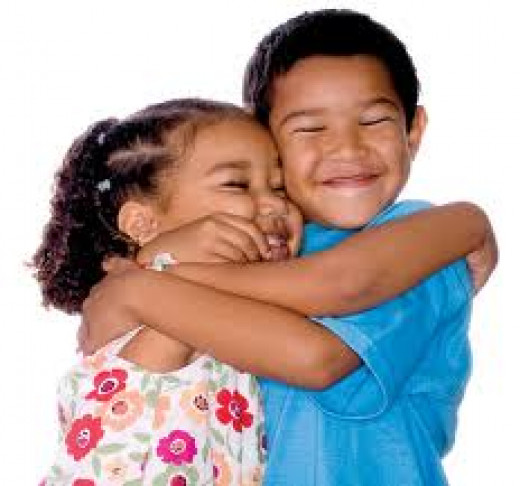 Only children are not into manipulative head trips like children with siblings tend to be. They are often more sincere when interfacing with others.