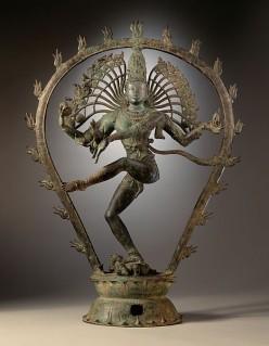 Shiva-The God of Gods