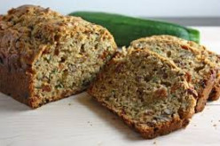 Zucchini Invasion:Five Simple And Quick Recipes To Use All Those Zucchini