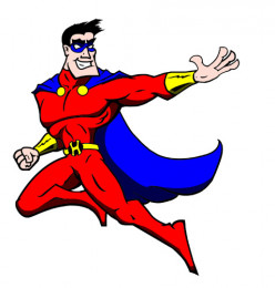 "If your father was a superhero, what would his special ""power"" be?"