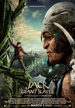 Jack the Giant Slayer: a $200 Million dollar lavish production.
