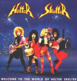 Helter Skelter - WELCOME TO THE WORLD OF HELTER SKELTER