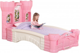 Gorgeous Princess Inspired Bed