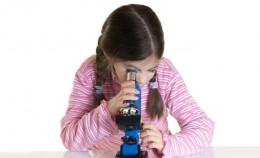 Child's scientific thinking