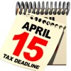 2008 Tax Man profile image