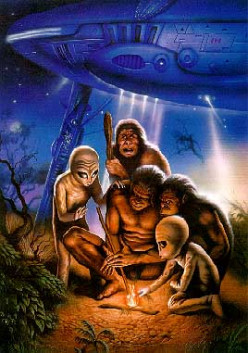 Ancient Aliens or God(s)?