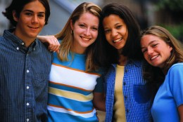 Popularity is a neverending quest for many tweens& teens. For them, being popular is the BE& END ALL.They fail to realize that there is oftentimes a VERY HIGH price to be for being popular.