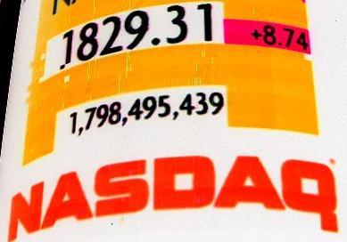 The Nasdaq-100 Index (NDX) is an index composed of 100 non-financial companies listed on the Nasdaq stock market.