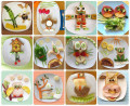 How to make kids eat healthy food like vegetables and fruits – Healthy snack and lunch recipes that kids will enjoy.