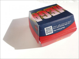 10 Easy Ways to Use QR Codes in Your Marketing: Use QR Codes On Packaging