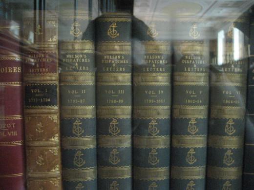 Several Volumes