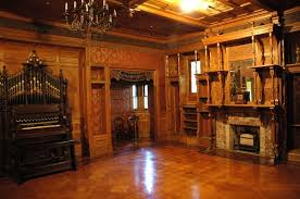 Inside The Winchester Mystery House