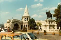 My Adventures Touring Europe in 1982 (12) Hungary / Yugoslavia