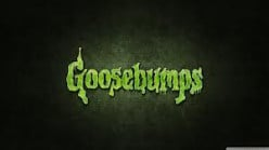 Did any of you dive back to your childhood and watch Goosebumps on Netflix this month :P?