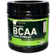 Optimum Nutrition: BCAA Powder