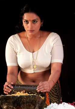 Shweta Menon Hot South Indian Malayalm Movie Actress