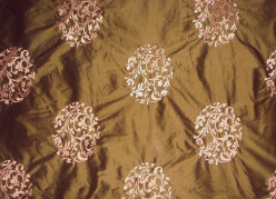 How to Successfully Embroider Sheer Fabrics