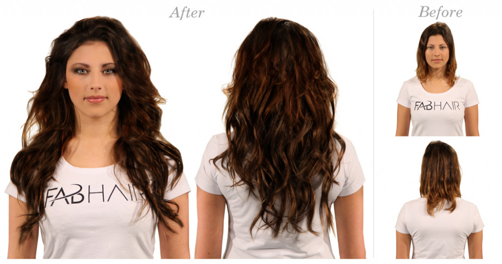 How To Do U Tip Hair Extensions Hubpages