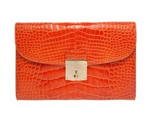 Marc Jacobs The Isobel clutch