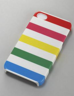 NY&Co. Stripe Print iPhone case