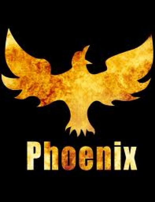 This sign has the most power to transform and reinvent themselves, as expressed through the image of the phoenix.