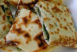 Turkish Gozleme Recipes