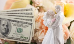 Planning Wedding under Tight Budget