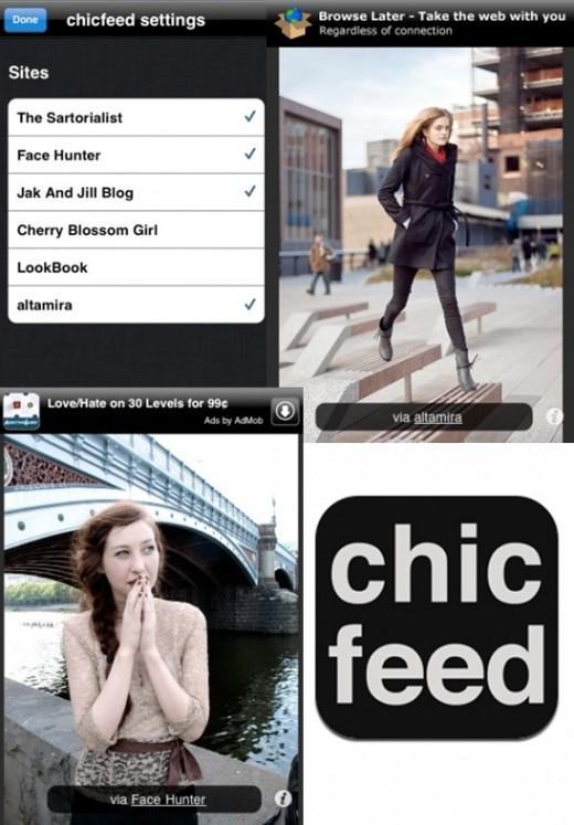 Chicfeed