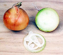 Onions have many benefits