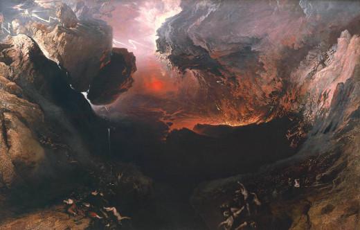 Divine Wrath