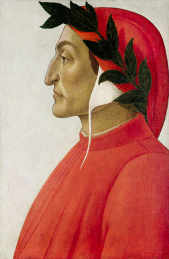 Dante's Divine Comedy Introduction