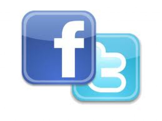 Use Social Networking sites such as Facebook and Twitter to advertise your company.