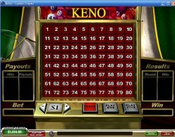How To Play Keno And Keno Rules